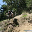Photo of Rider 106 at Pemberton, BC