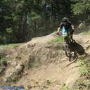 Photo of Rider 69 at Pemberton, BC