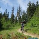 Photo of Rider 72 at Pemberton, BC