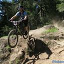 Photo of Rider 88 at Pemberton, BC