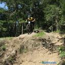 Photo of Rider 24 at Pemberton, BC