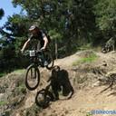 Photo of Rider 92 at Pemberton, BC