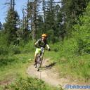 Photo of Rider 52 at Pemberton, BC