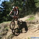 Photo of Rider 80 at Pemberton, BC