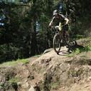 Photo of Rider 46 at Pemberton, BC