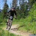 Photo of Rider 38 at Pemberton, BC