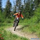 Photo of Rider 18 at Pemberton, BC