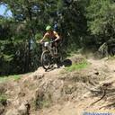 Photo of Rider 111 at Pemberton, BC