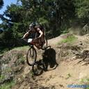 Photo of Rider 56 at Pemberton, BC