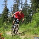 Photo of Rider 60 at Pemberton, BC