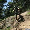 Photo of Rider 101 at Pemberton, BC