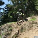 Photo of James RENNIE at Pemberton, BC