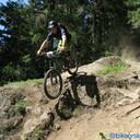 Photo of Rider 57 at Pemberton, BC