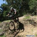 Photo of Rider 115 at Pemberton, BC