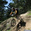 Photo of Rider 5 at Pemberton, BC
