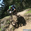Photo of Rider 96 at Pemberton, BC