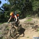 Photo of Rider 64 at Pemberton, BC