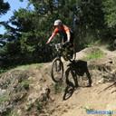 Photo of Rider 41 at Pemberton, BC