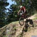 Photo of Rider 109 at Pemberton, BC