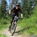 Photo of Rider 68 at Pemberton, BC