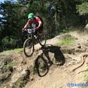 Photo of Rider 99 at Pemberton, BC