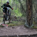 Photo of Jeremy COLE at Williams Lake, BC
