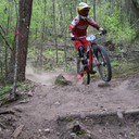 Photo of Jacob TOOKE at Williams Lake, BC