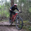 Photo of Eric TESTROETE at Williams Lake, BC