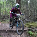 Photo of Jillian THATCHER at Williams Lake, BC