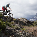 Photo of Neil WARREN at Crowsnest Pass, AB