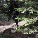Photo of Rider 327 at Crowsnest Pass, AB