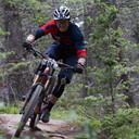 Photo of Shane KROEGER at Crowsnest Pass, AB