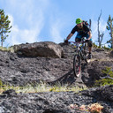 Photo of Vincent BARBARO at Crowsnest Pass, AB