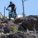 Photo of Chad COOPER at Crowsnest Pass, AB