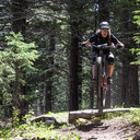 Photo of Celine FEAGAN at Crowsnest Pass, AB
