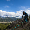 Photo of Brian FEICK at Crowsnest Pass, AB
