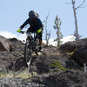 Photo of Matt HENNIG at Crowsnest Pass, AB