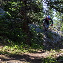 Photo of Peter KIRILLO at Crowsnest Pass, AB