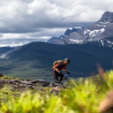 Photo of Peter STAPLES at Crowsnest Pass, AB