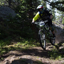 Photo of Scott BOYLE at Crowsnest Pass, AB