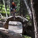 Photo of Bailey PETERSEN at Crowsnest Pass, AB