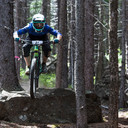 Photo of Evan WALL at Crowsnest Pass, AB