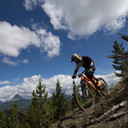 Photo of Chris MARKS at Crowsnest Pass, AB