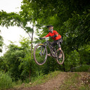 Photo of Jack MALONE at Okeford Hill