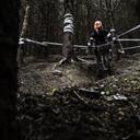 Photo of Ian WRIGLEY at Glentress