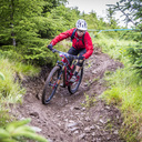 Photo of Thomas NASH at Glentress