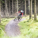 Photo of Stuart LAWSON at Glentress