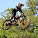 Photo of Colin MULALLY at Bryce Bike Park