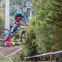 Photo of Emyr DAVIES at Fort William
