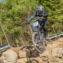 Photo of Melvin PONS at Fort William